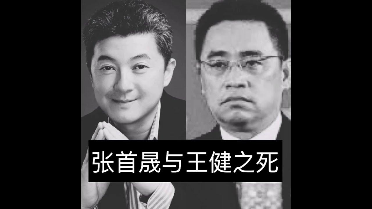 张首晟与王健之死惊人相似#楚门看世界20181209 《战友同行》 - YouTube