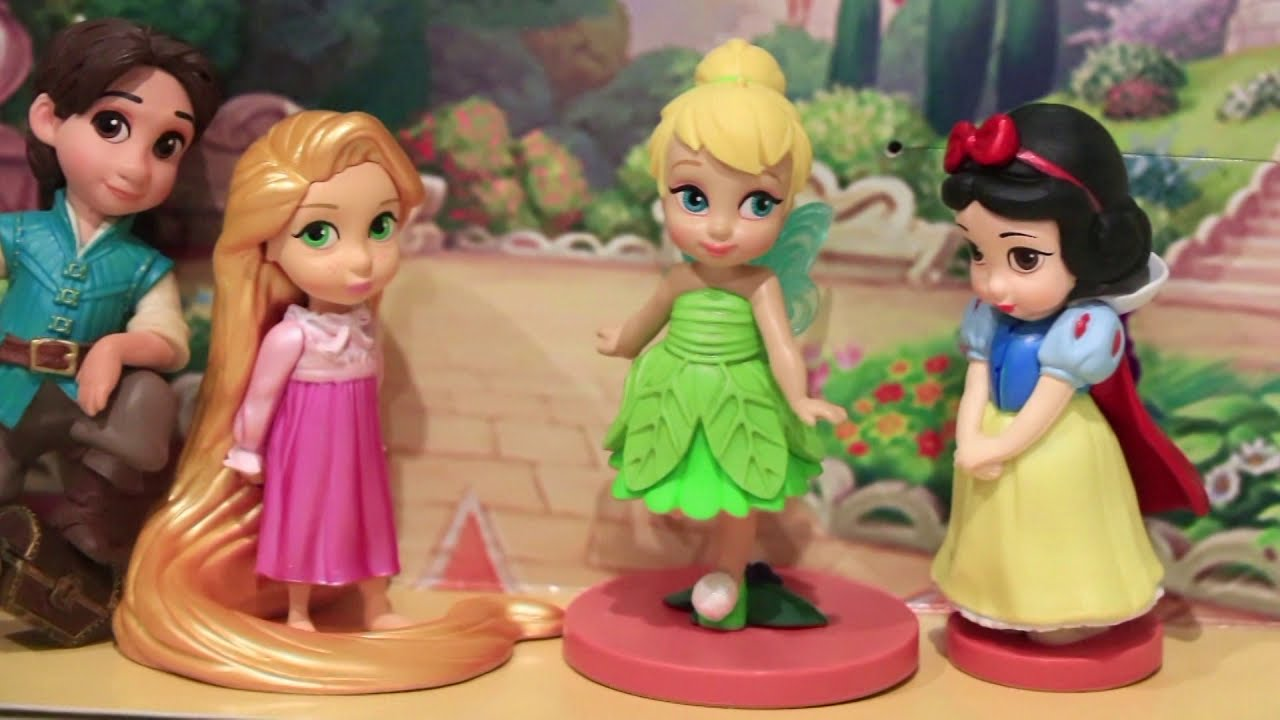 Giant Surprise Eggs ! Custom Ball with Disney Princesses Surprises ! Toys  and Dolls Fun for Kids - YouTube