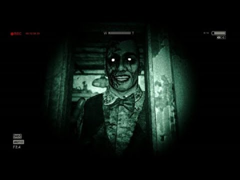 Top 5 Best Horror Games For Android 2017 Youtube