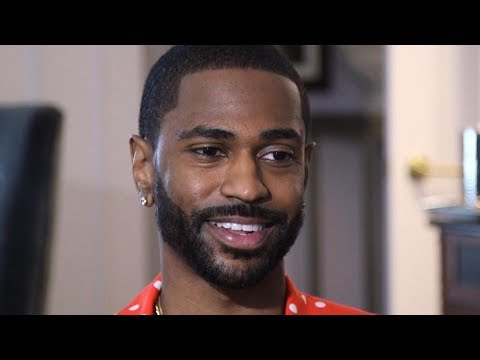 Big Sean on how Kanye gave him his big break, what his music means to him