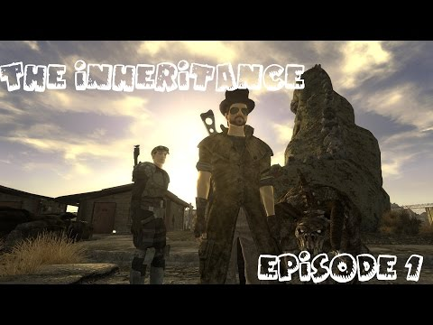 Flying Bodies!! -The Inheritance Part 1