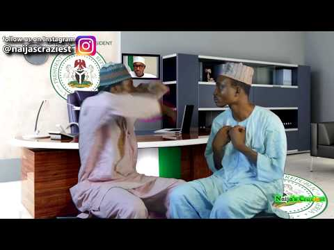 FEAR!! Buhari Orders INEC Postpone Election After Secret Meeting Prophet T.B Joshua