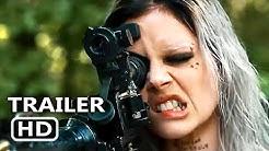 GUNS AKIMBO Trailer # 3 (2020) Samara Weaving, Daniel Radcliffe Movie