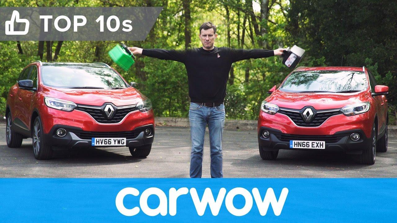 Petrol vs Diesel – should I buy a diesel car? | carwow