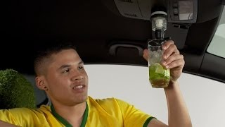 April Fools Day ► Opel Astra Copacabana  For Real Soccer Fans