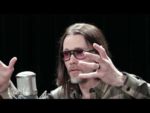 Myles Kennedy live at Paste Studio NYC