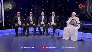 صلني فقد عز النصير | اداء شيخ  المنشدين ابو محمود الترمذي