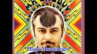 Hugo Montenegro - Traces