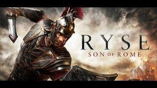 Ryse: Son of Rome PC Gameplay on GTX 970 SLI ( 60 FPS ) [ 1440p ]