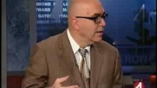 KRON 8-17-2008 8AM,  Dr. Howard Kornfeld, MD