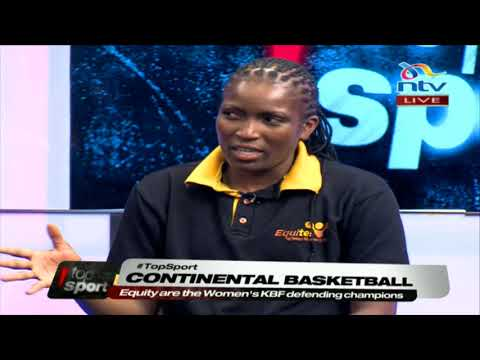 Equity Hawks talk about their loss to KPA in zone v FIBA champions cup