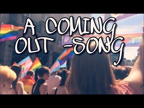 """""""I AM GAY"""" - FULL SONG"""