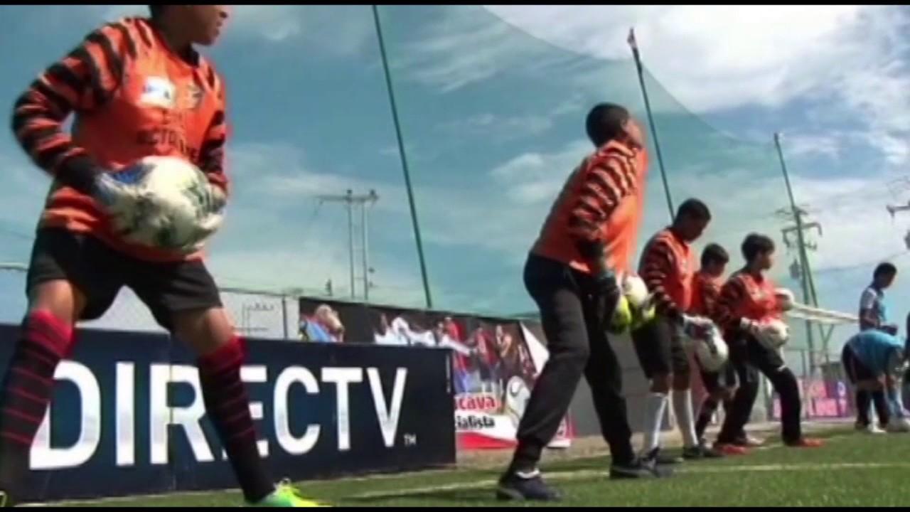 Academia de Fútbol PCTQ