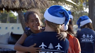 WestJet Christmas Miracle 2014: Why We Did It