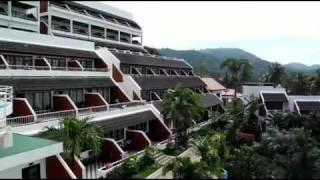 Отель Best Western Phuket Ocean Resort. Тайланд. Пхукет. Кaron.(Любимый отель........:)))) Отдых декабрь 2011 г., 2012-02-01T06:12:32.000Z)