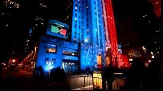 live from democracy plaza nov 6 2012 elections 3am