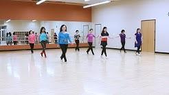 Thinkin Bout You - Line Dance (Dance & Teach)