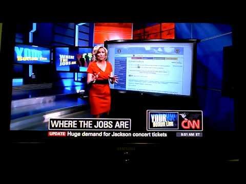 DeVry on CNN
