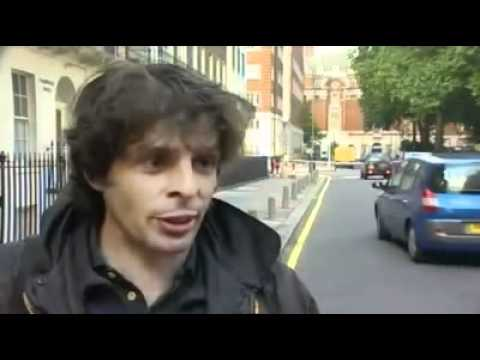 BBC Report on evening of London Bombings
