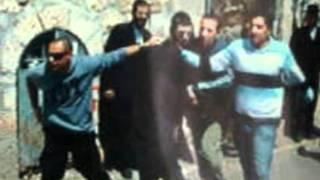 משטרת ירושלים ויואליש קרויס 4.2011