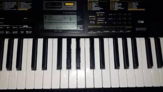 How To Play Jdo Tainu Meri Yaad Aauni On Harmonium // Gaurav Anmol // Tuitorial // 2017