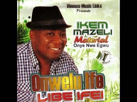 Ikem Mazeli - Isi Mmiri [Nigerian Highlife Music]