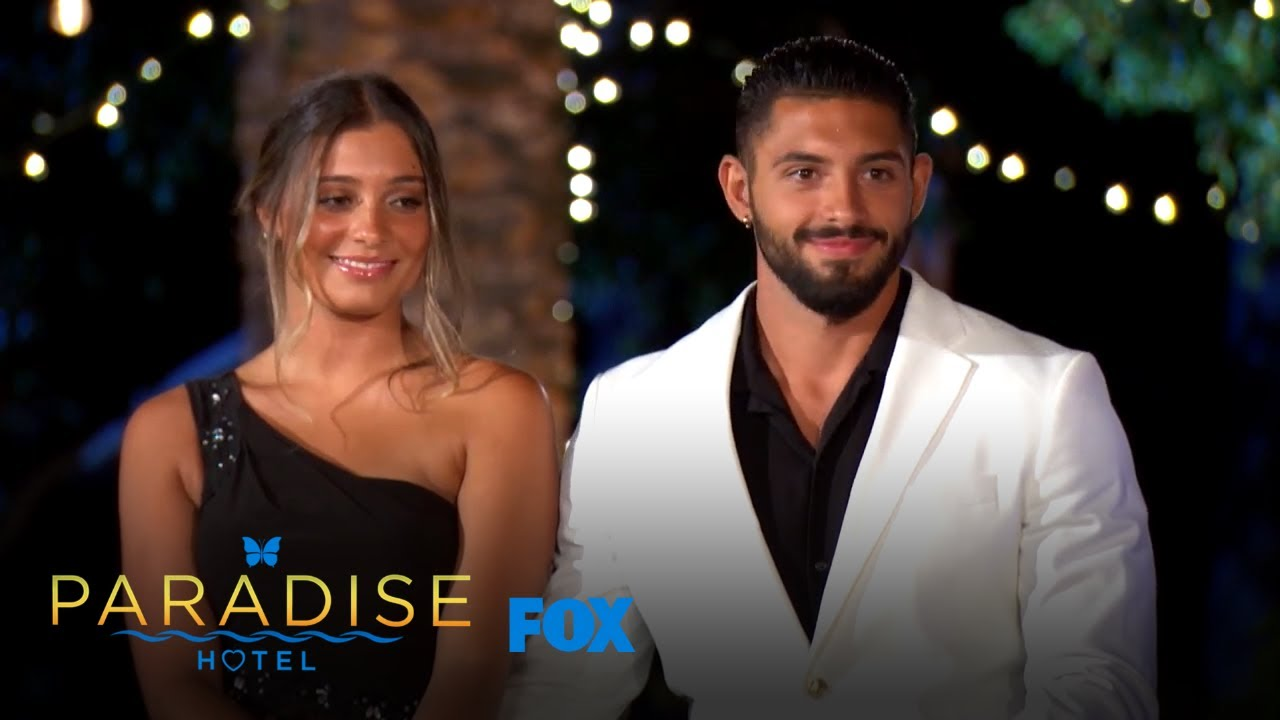 The Two Final Couples Have Arrived | Season 1 Ep  7 | PARADISE HOTEL