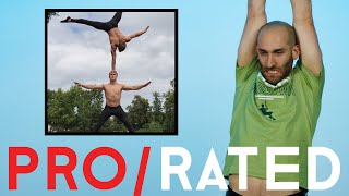Pro/Rated: Athletes React To Skateboarding, Skiing & More | People Are Awesome