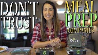 Bitemeals Review - Don't Trust Meal Prep Companies!