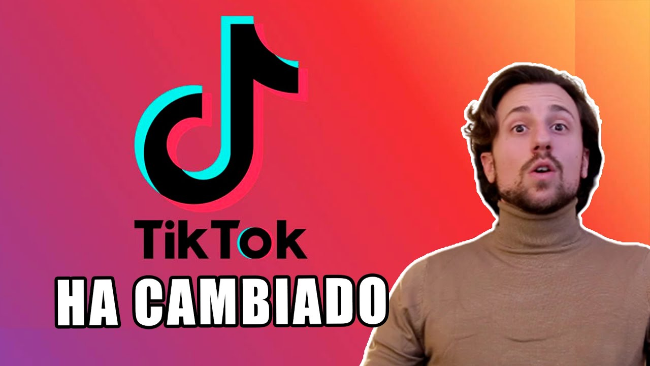 Tiktok ha cambiado [25/01/21] Informativo semanal Marketing y Emprendimiento Digital