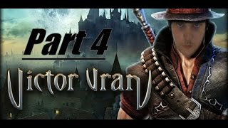 Victor Vran part 4 The Befouled tombs