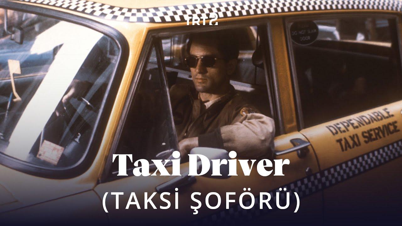 Taxi Driver - Trailer