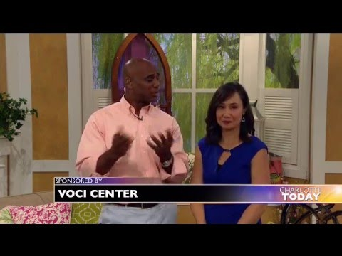 The Charlotte Today Show with Dr. Voci - Festa Italiana Charlotte