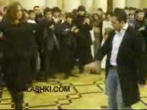 Kavkaz Dancing Mix