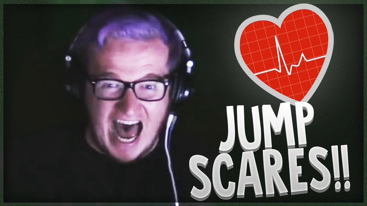 best-of-scary-games-with-heartrate-monitor-jumpscare-warning