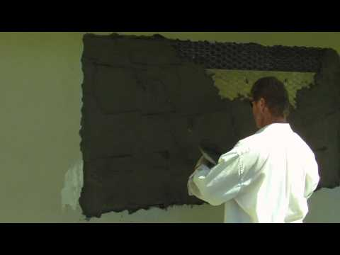 Remove a window install studs, lath and apply 2 coats of plaster
