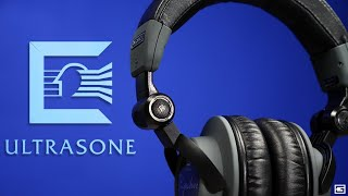 Pricey...But So Much Fun To Listen To! : Ultrasone Signature DXP