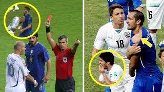 20 Momen Piala Dunia Yang Tak Akan Bisa Terlupakan Sepanjang Sejarah ● Starting Eleven