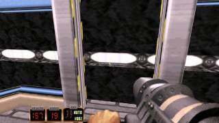 Duke Nukem 3D - EP2L9 - Dark Side