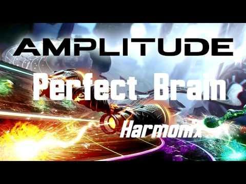 Amplitude - Perfect Brain (Harmonix) (Only Audio)