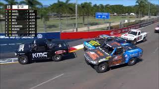 2021 Townsville Race 3 - Stadium SUPER Trucks