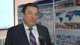 Совещание по Молодежному дню Ялтинского международного экономического форума – 10 апреля 2017 г.