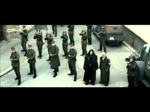 BloodRayne 3 The Third Reich trailer