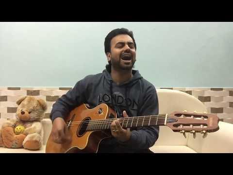 Mumma ( Dasvidaniya - Kailash Kher ) guitar cover by palash