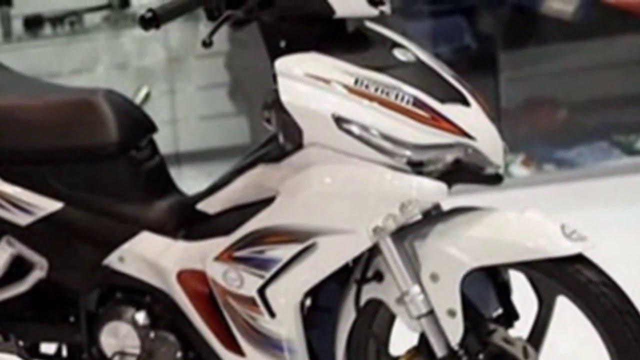 100 Gambar Motor Honda 150 Terbaru Dan Terlengkap Gubuk Modifikasi