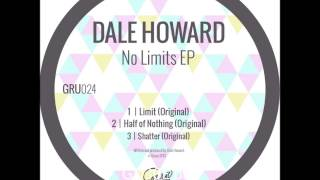 Dale Howard - Limit (Original)