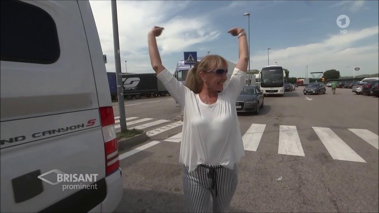 Judith Mel Am Gardasee Brisant Ard 30092017