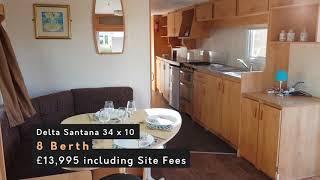 California Cliffs Delta Santana For Sale