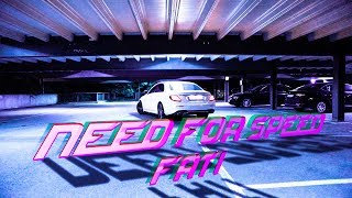 """FATI - """"Need For Speed"""" (Official Video) ► Prod. von Don Gima"""
