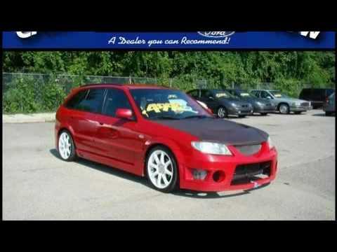 used 2002 mazda protege5 fraser mi youtube rh youtube com 2002 Mazda Protege Hatchback 2002 mazda protege 5 shop manual